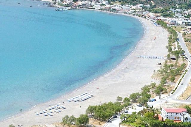 Beach Camp Kreta